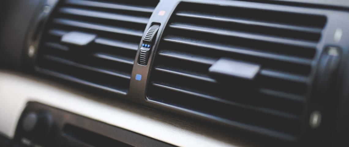Infinity Car Device – Osveživač automobila